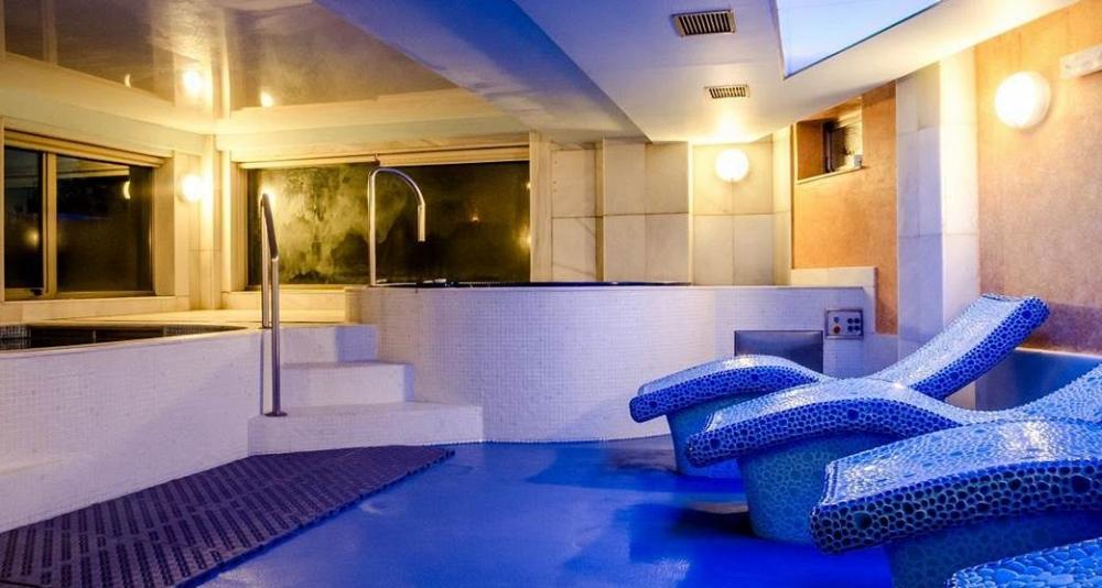 Relax y Naturaleza en Balneario de Lugo
