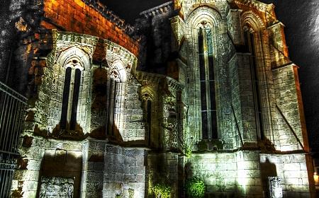 Ruinas Santo Domingo