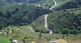Ruta Relax Cañones del Sil y Oseira