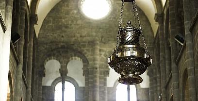 Santiago de Compostela: Cathedral tour