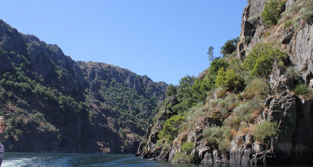 Sil canyon