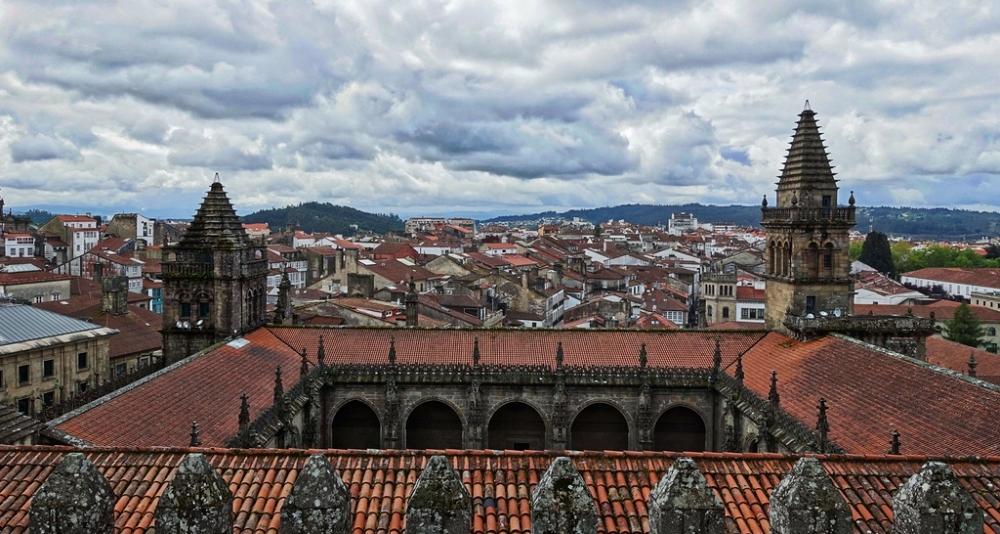 Spa de 5 estrellas en Vigo