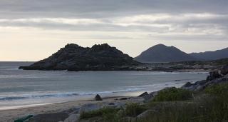Surf en Rías Baixas