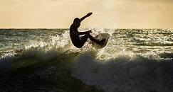 Surf trip in Rías Baixas / Northern Portugal