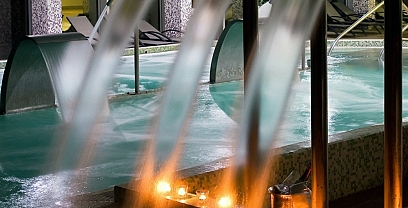 Thermal-Relax Gateway in the Ribeira Sacra