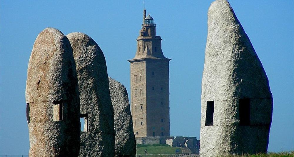 Tour alrededores Torre de Hércules