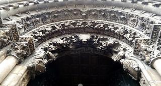 Tour Catedral de Santiago de Compostela