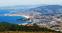 Tour guiado por las Rías Baixas