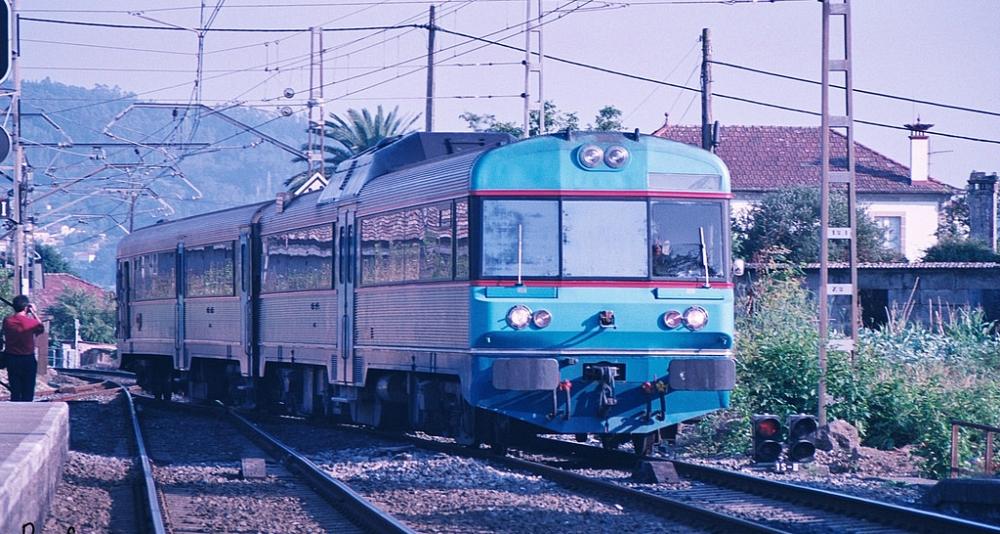 Traslado privado desde la Estación de Guillarei a Tui