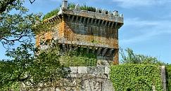 Traslado privado desde Santiago de Compostela a Palas de Rei