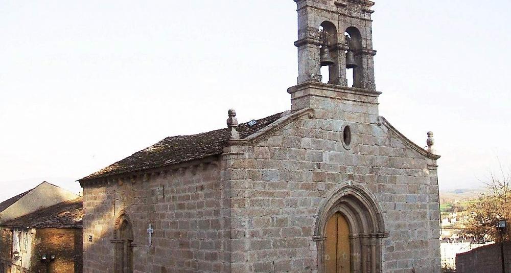 Traslado privado desde Santiago de Compostela (Aeropuerto) a Sarria