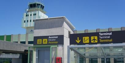 Traslados Aeropuerto (SCQ) - Santiago de Compostela