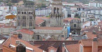 Traslados Privados. Enlaces con Ourense