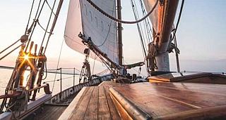 Travesías y Rutas en Barco