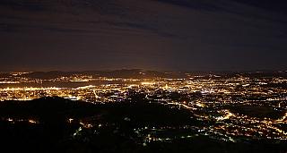 Vigo: Tour nocturno de leyendas