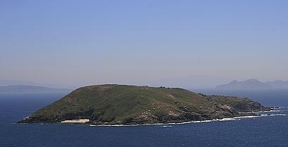 Visita a la Isla de Sálvora