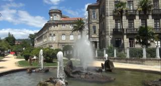 Visita Guiada a Pontevedra (Día Completo)