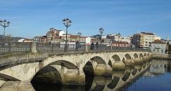 Visita Guiada a Pontevedra (Medio día)