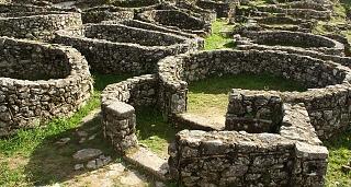 Visita guiada al Castro de Santa Tecla y Museo