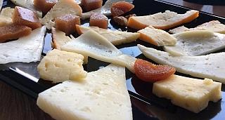 Visita por Santiago, Cultural y Gastronómica