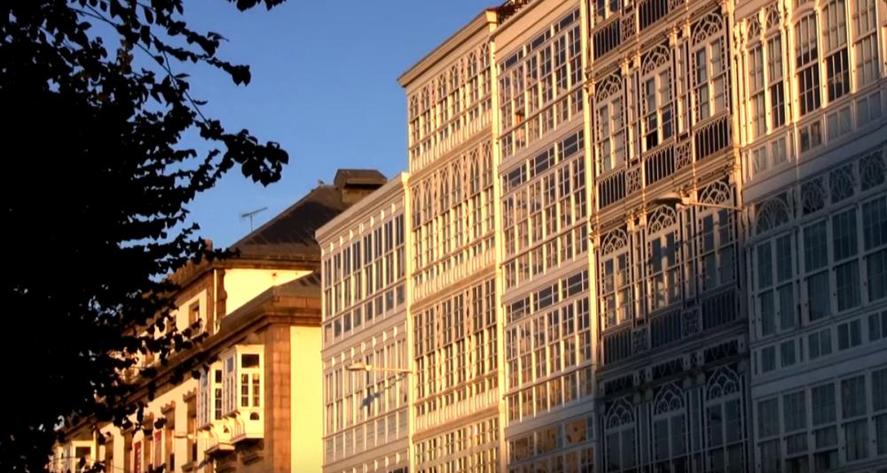 Visita Privada a A Coruña (Día Completo)