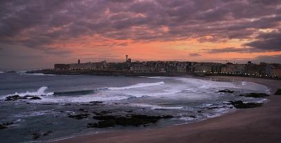 Visita Privada a A Coruña (Medio día)