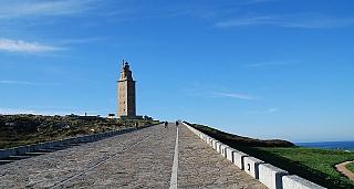 Visita privada a La Coruña