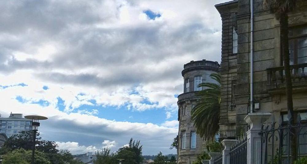 Visita privada a Pontevedra