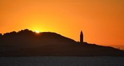 Visita privada en La Coruña (Medio Día)