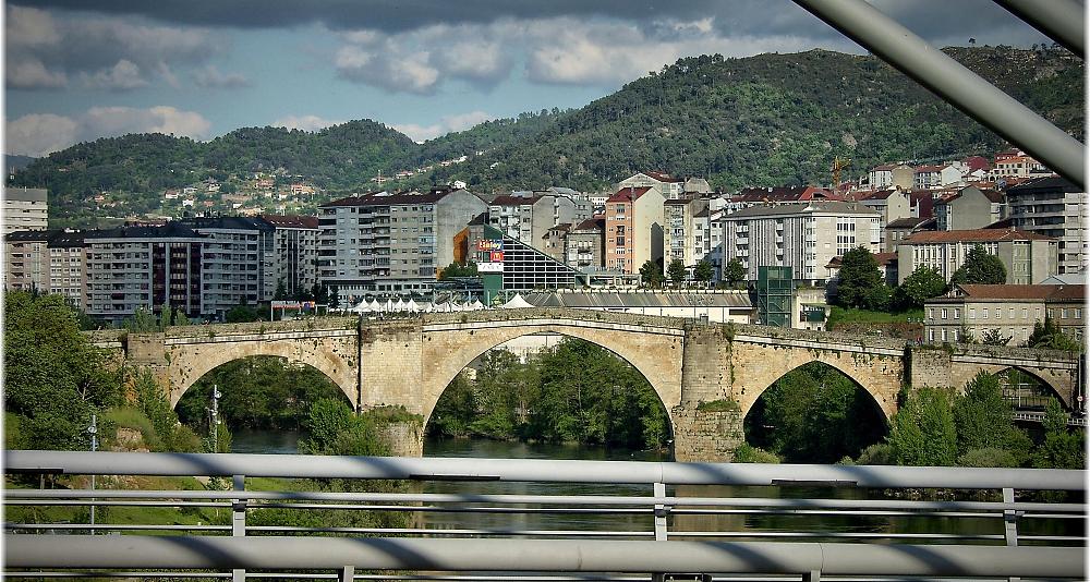 Visita privada en Vigo