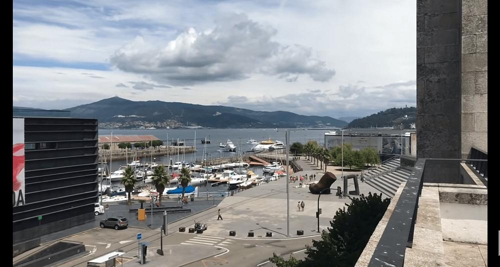 Visita privada en Vigo (Día Completo)