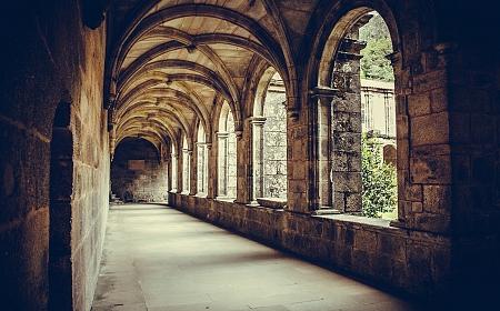 Visitas a Monasterios