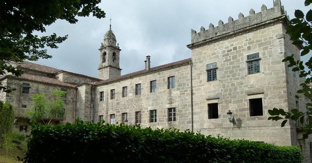 monasterio san Lorenzo